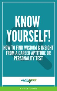 Know Yourself! (Free) | WhatsNext com